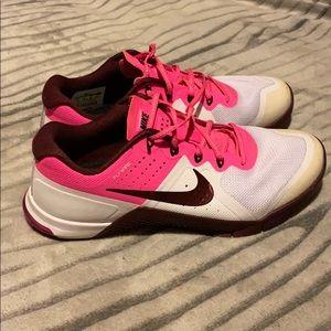 Nike Metcon 2 CrossFit training shoes
